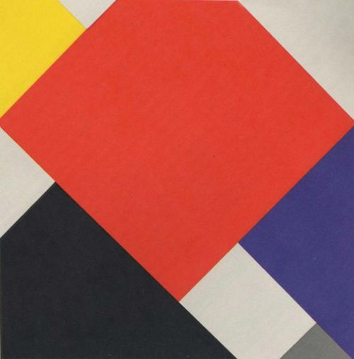 De Stijl van_Doesburg_Counter-CompositionV_(1924)