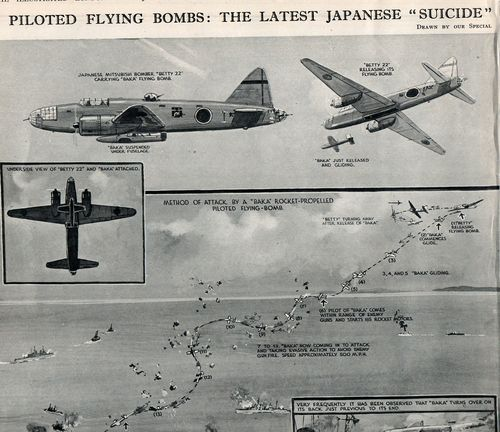 Human bomb japan2203