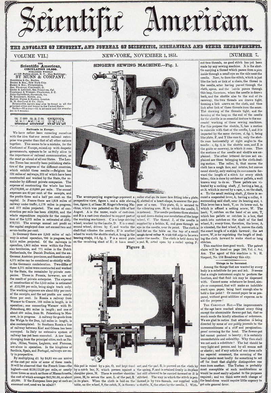 Sewing machine211