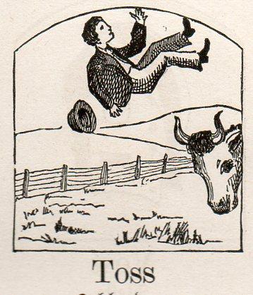 Alphabet germ--toss295