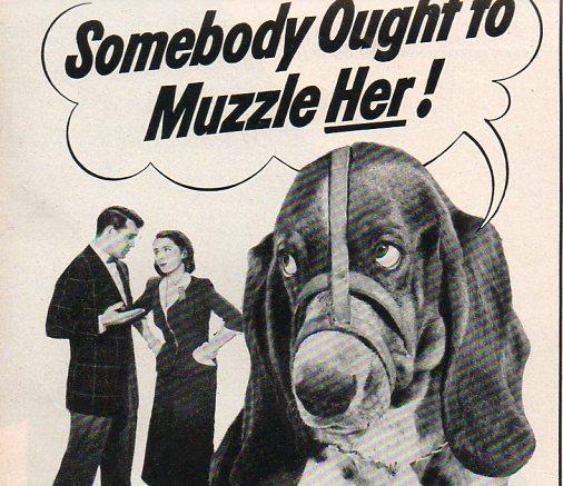 Muzzle 1430