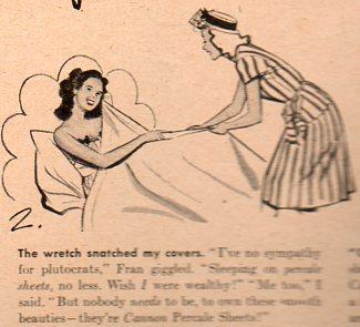 Women--growing overslept 3457