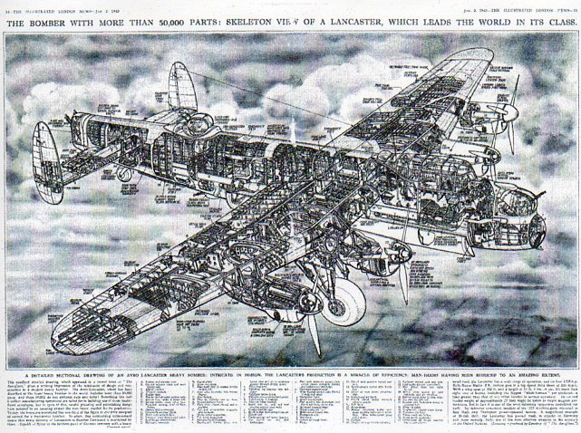 X-Sect  Brit bomber511