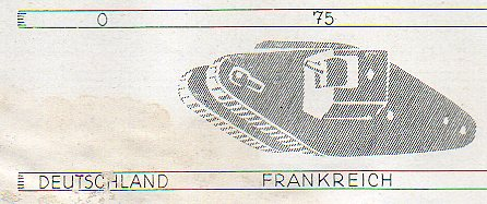 Germany  1928 tanks det526