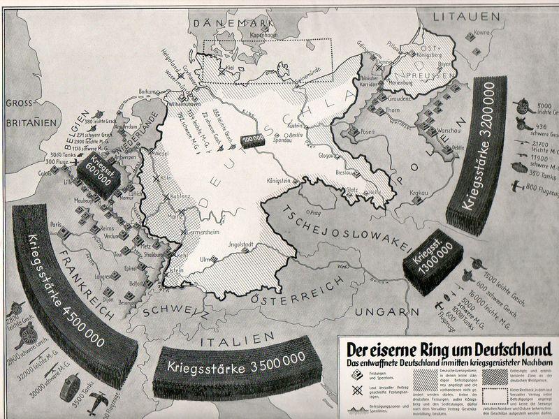 Nazi Prop surrounded538