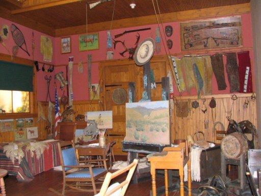 Studio--remington