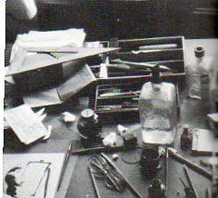 NStudio--Chagall556