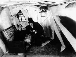 Science noir--caligari