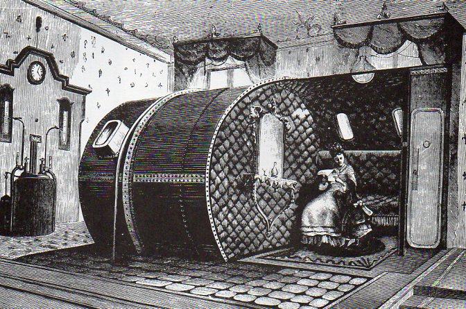 Tube aerotherapy625