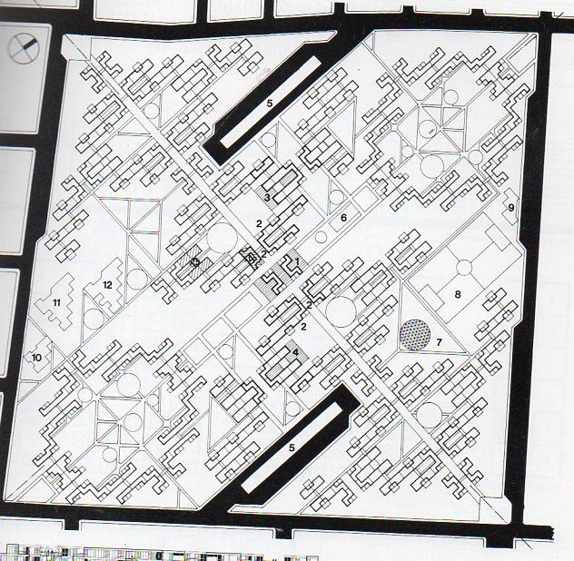 City plan--roca632