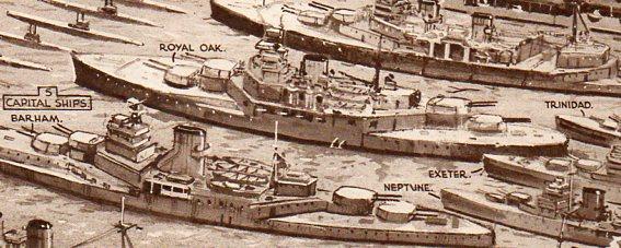 Navy Losses--left detail797
