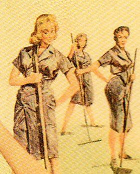 Aberrant--girls prison sm978