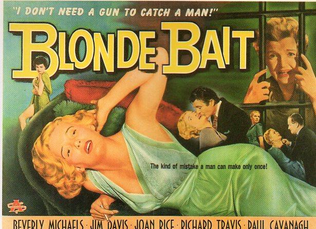 Aberrant--blonde bait cvr970