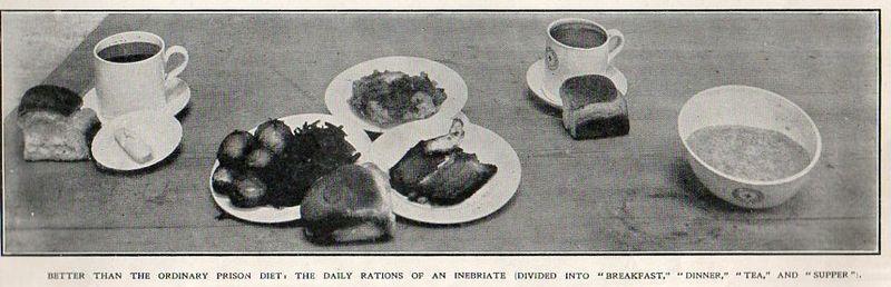 Inebriate food112