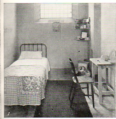 Inebriate bed113