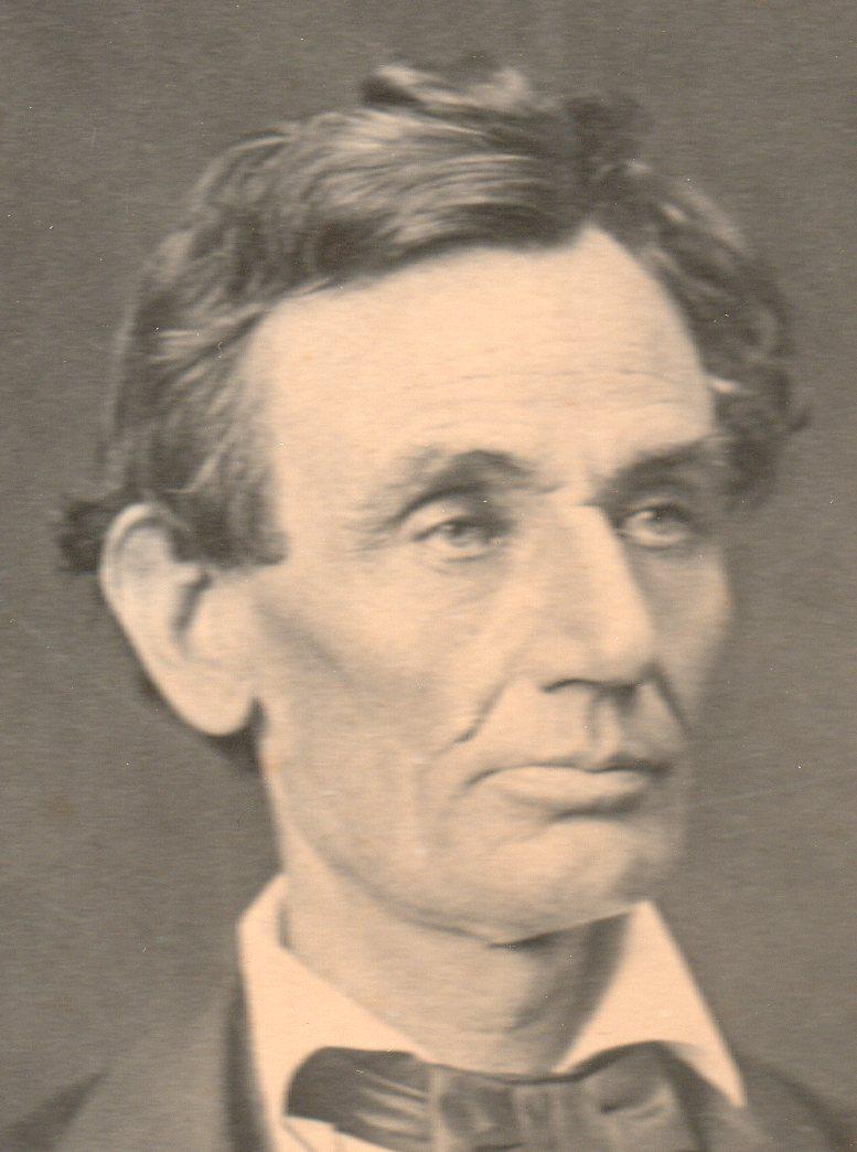 Lincoln--ayres big309