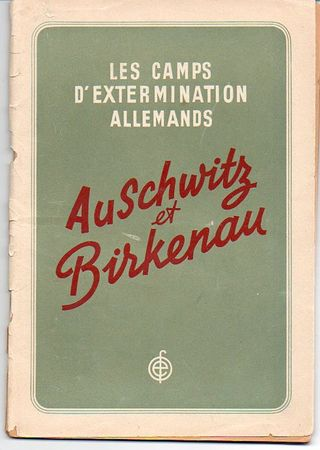 Auschwitz Birkenau317