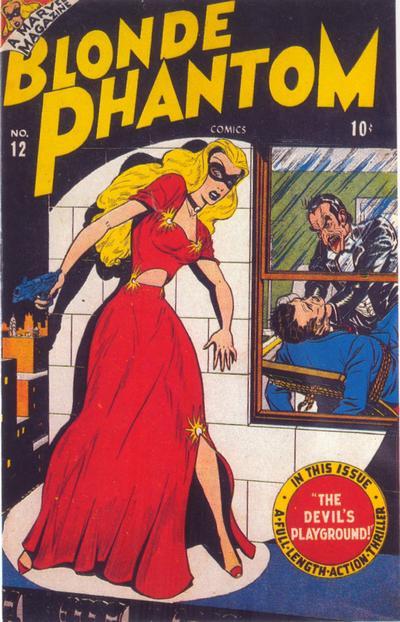 Grrls--blonde phanom