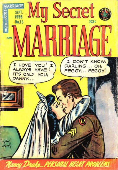 Grrlz--secret mariage