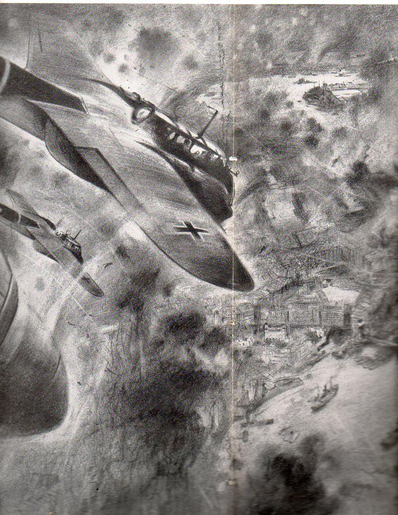 Battle britain 3 October392