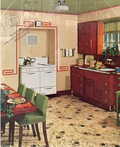 Color kitchen459
