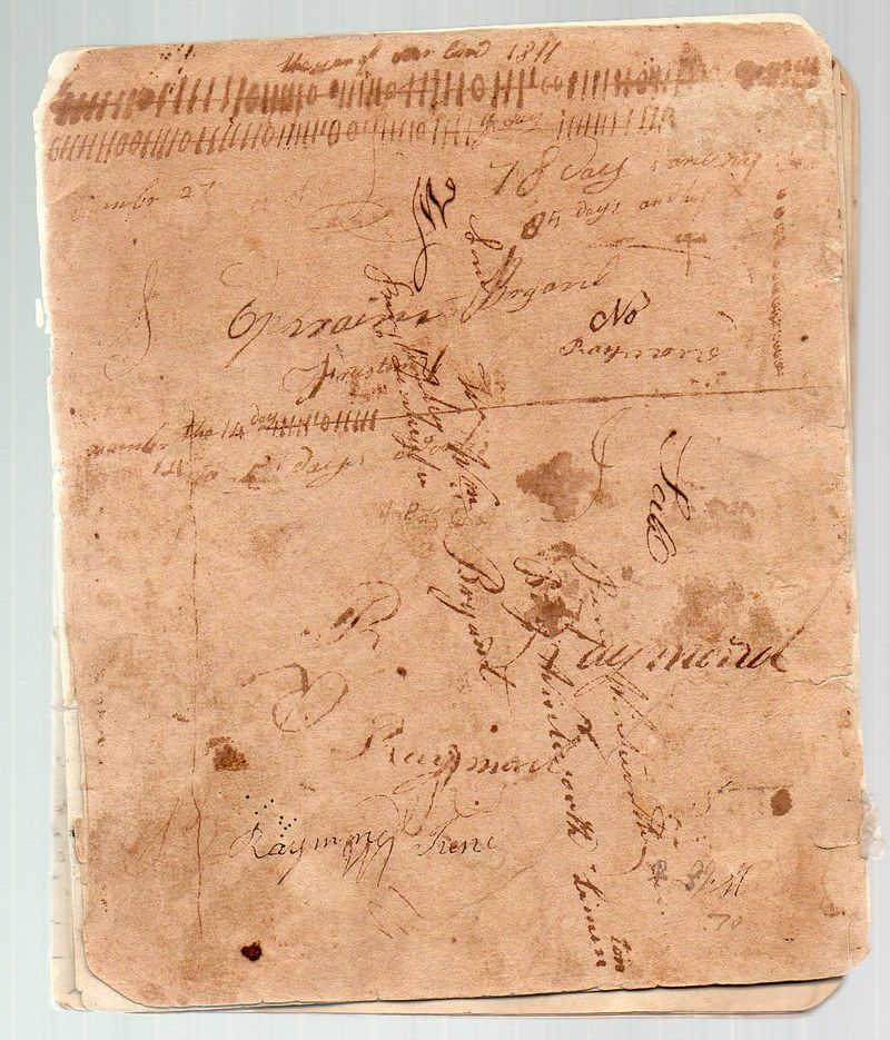 Manuscript Vanity det151