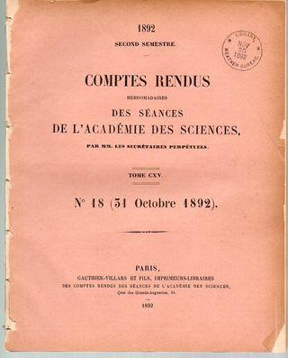 Poincare 1892184