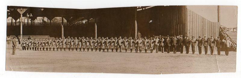 Baseball 1918022