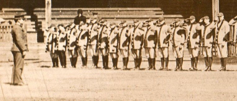 Baseball 1918 b023