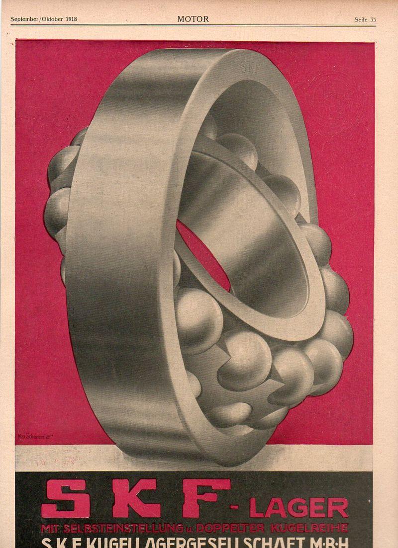 Ball bearings075