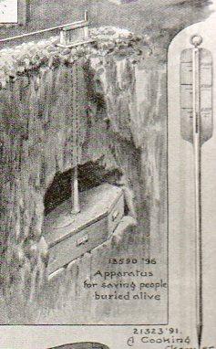 Steampunk 2  burial105