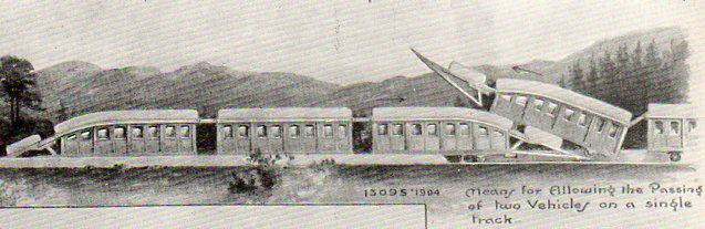 Steampunk 2 lsingle train trac100