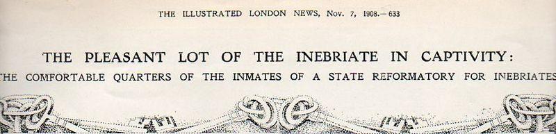 Inebriate title115