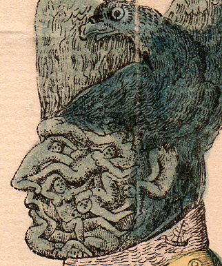 Napolean head230