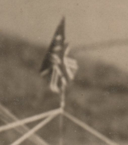 WWI photo--girl submarine251