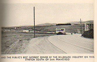 Roadside billboards 274