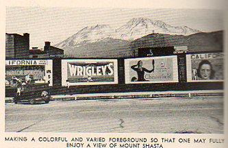 Roadside billboards 275