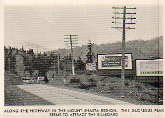 Roadside billboards 278