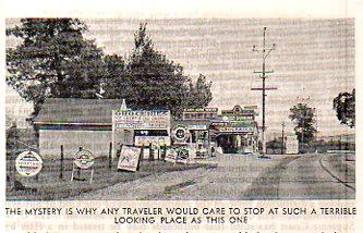 Roadside billboards 281