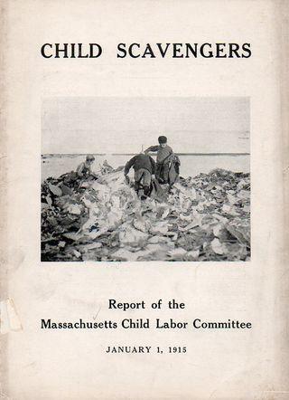 Child scavengers362