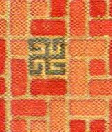 Color floor--swastika 380