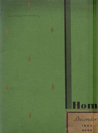 Color floor--cvr381