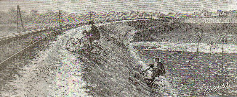 Bike army 441