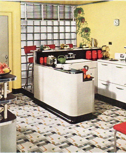 Color kitchen457
