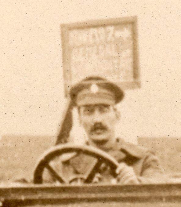 WWI--great images--traffic control056