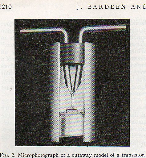 Transistor 066