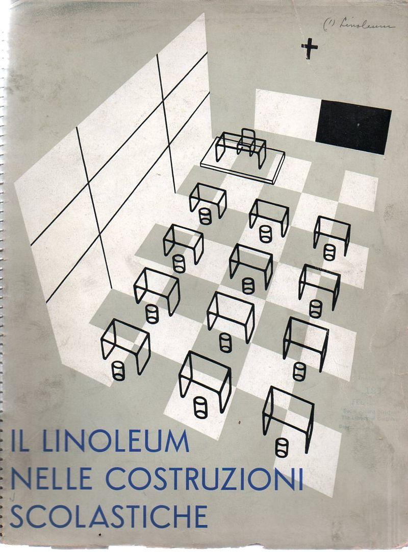 Linoleum italian270