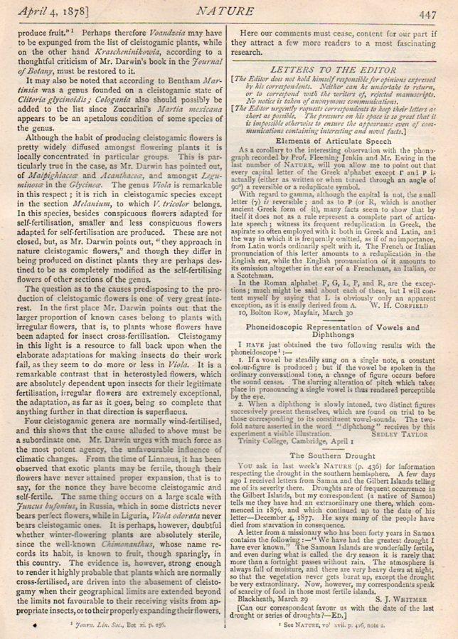 Darwin diff forms291