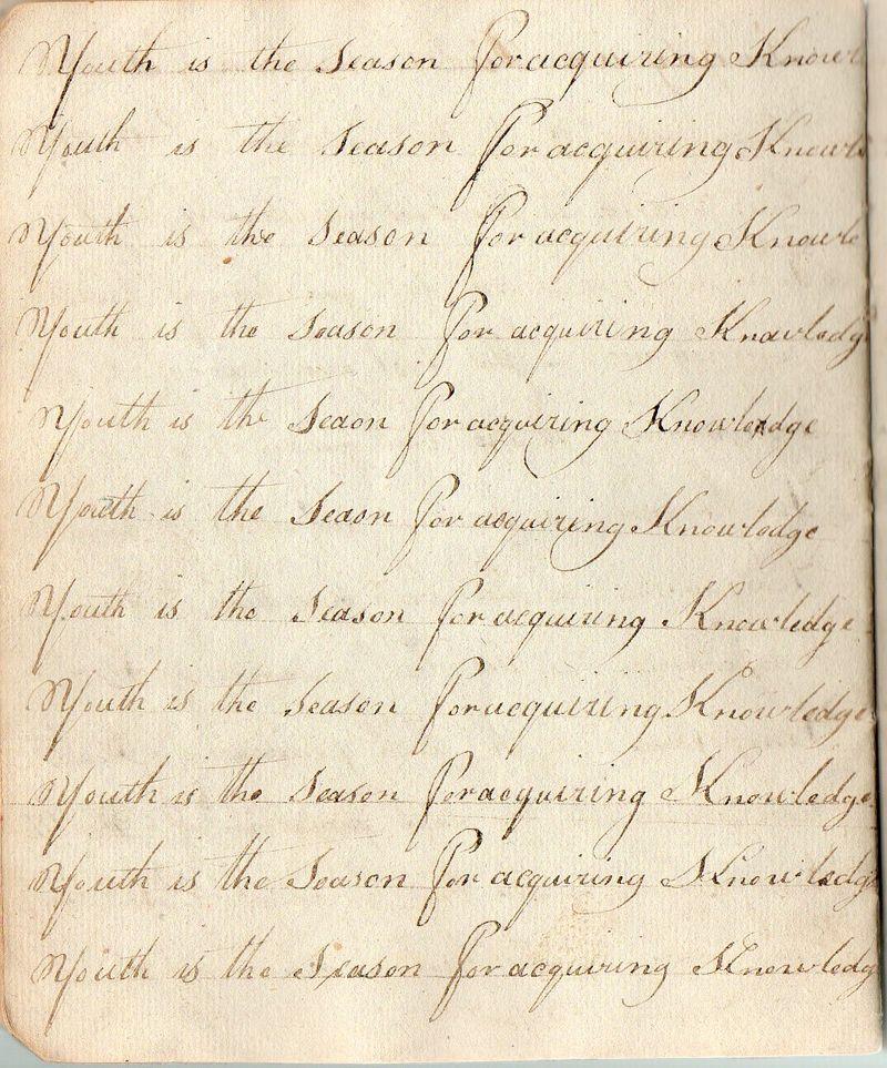 Manuscript Vanity det150