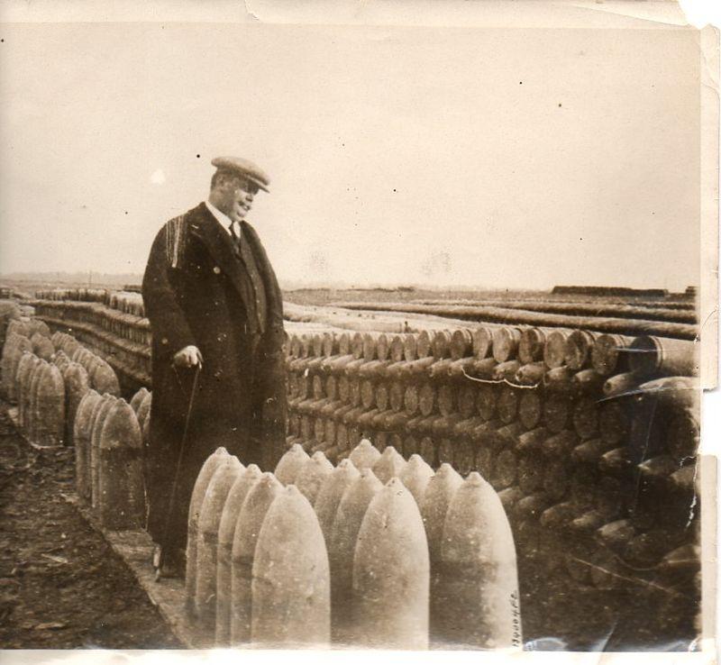 WWI shells162